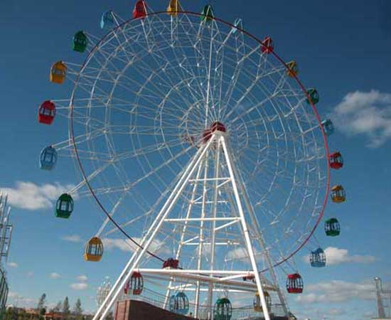 Ferris Wheel Rides for South Africa